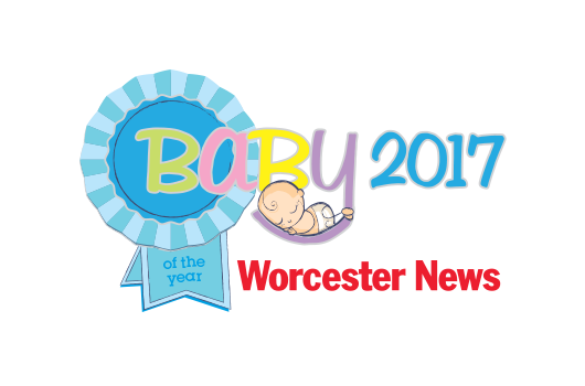 Baby of the Year 2017 Logo