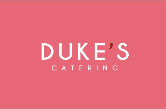Dukes Catering Logo