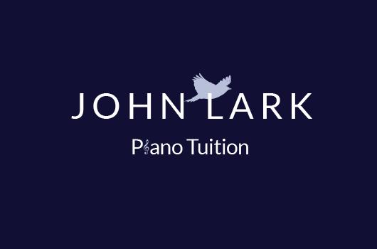 John Lark Piano Tuition Logo