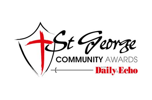St George Community Awards Logo