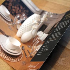 Taylor & Grey Brochure