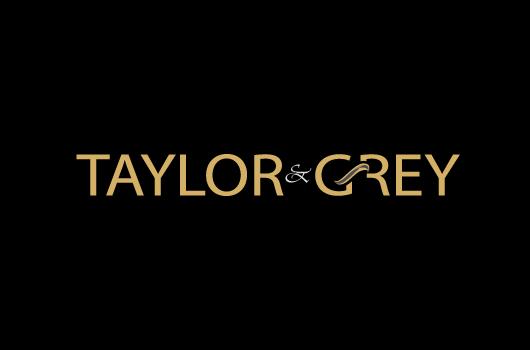 Taylor & Grey Interior Design Company Logo